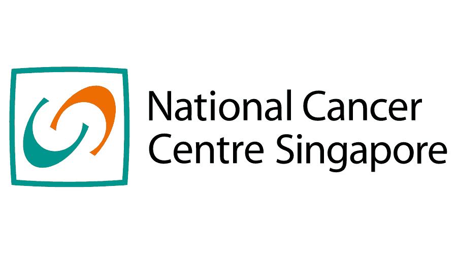 National Cancer Centre Singapore Logo Vector