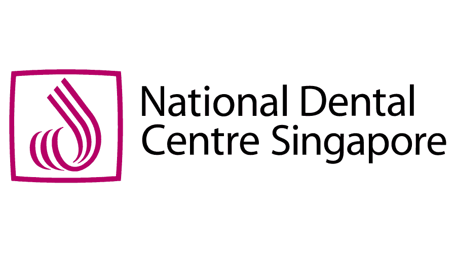 National Dental Centre Singapore Logo Vector