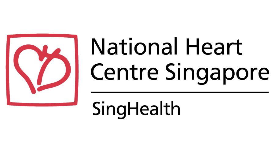 National Heart Centre Singapore Logo Vector