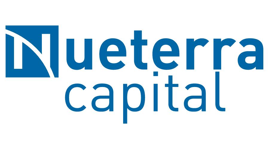 Nueterra Capital Logo Vector
