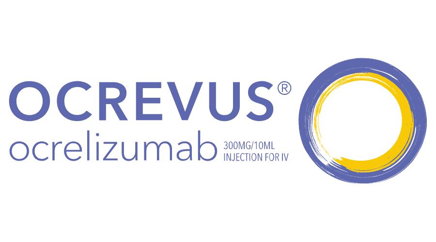 OCREVUS ocrelizumab Logo Vector