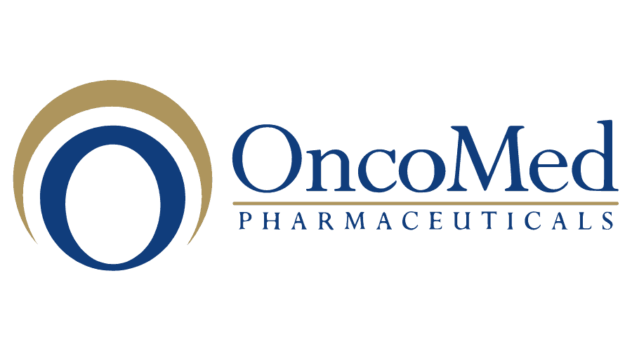 OncoMed Pharmaceuticals, Inc. Logo Vector