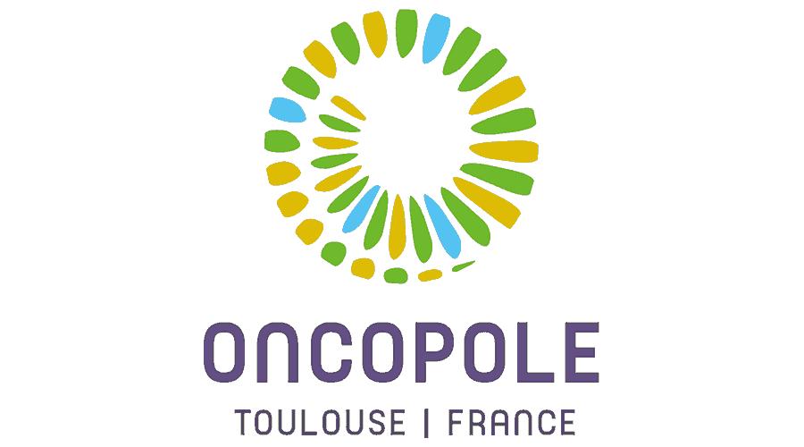 Oncopole Toulouse Logo Vector