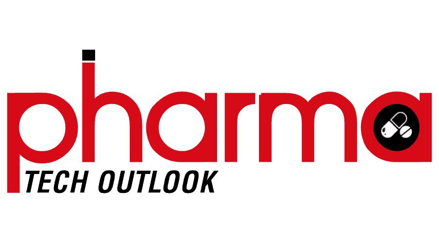 Pharma Tech Outlook Logo Vector