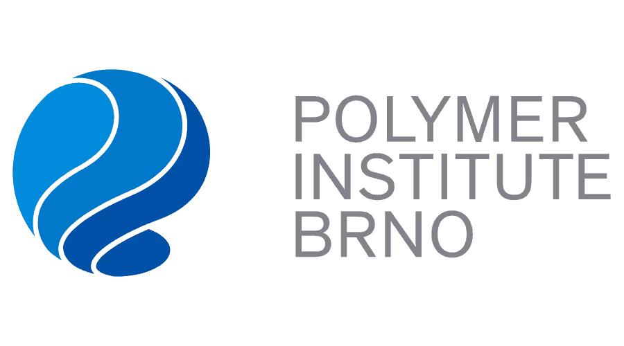 Polymer Institute Brno Logo Vector