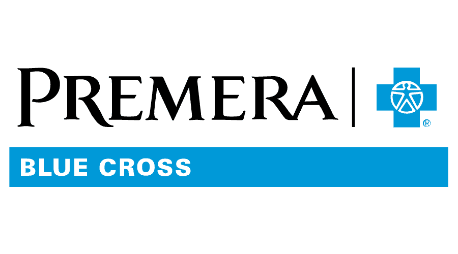 Premera Blue Cross Logo Vector