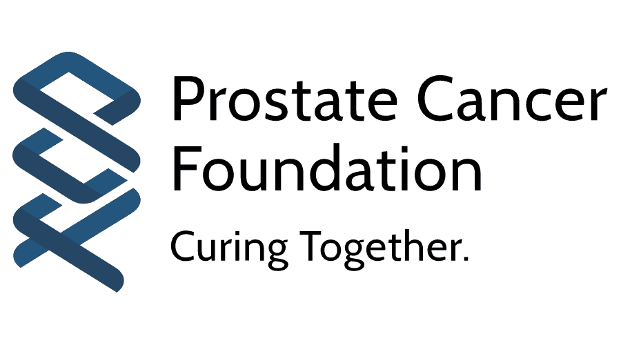 Prostate Cancer Foundation Logo Vector