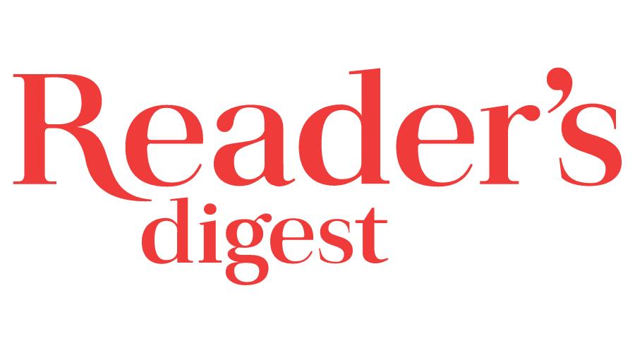 Reader's Digest Logo Vector