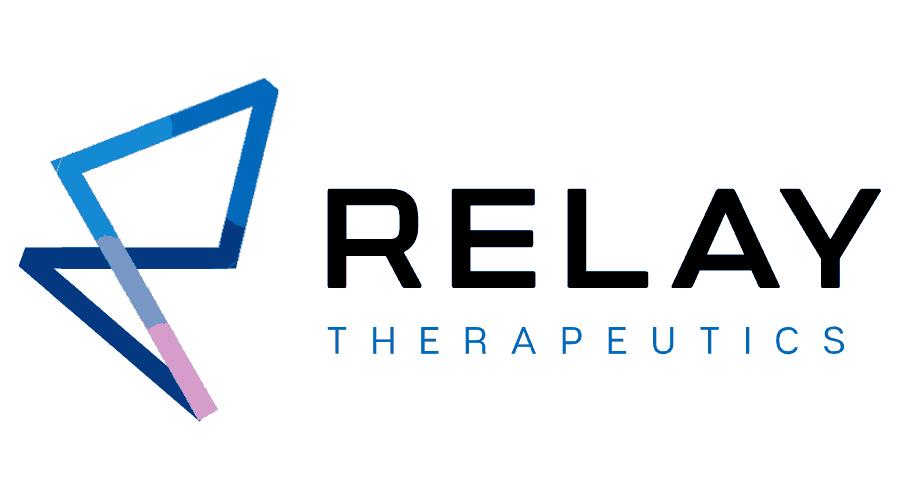 Relay Therapeutics Logo Vector