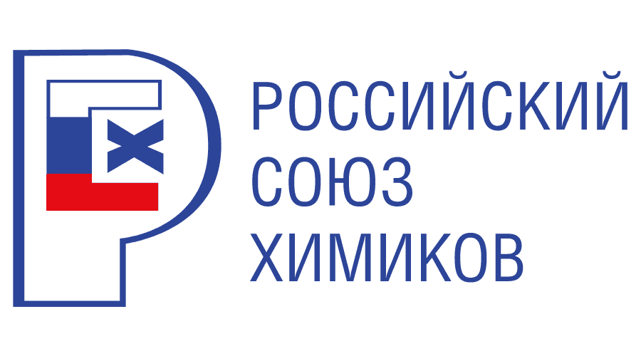 Russian Chemists Union Logo Vector