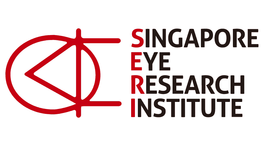 Singapore Eye Research Institute Logo Vector