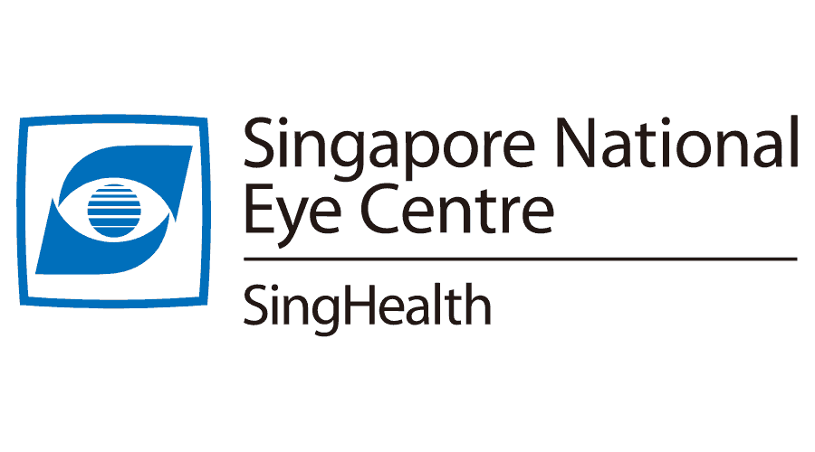 Singapore National Eye Centre (SNEC) Logo Vector