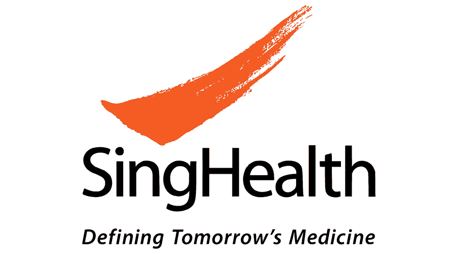 SingHealth Group Logo Vector