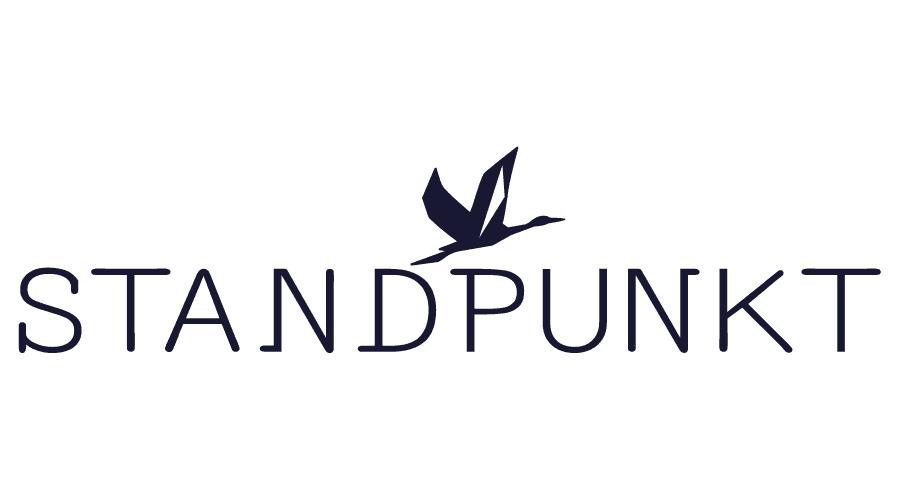 STANDPUNKT by Klopf GmbH Logo Vector