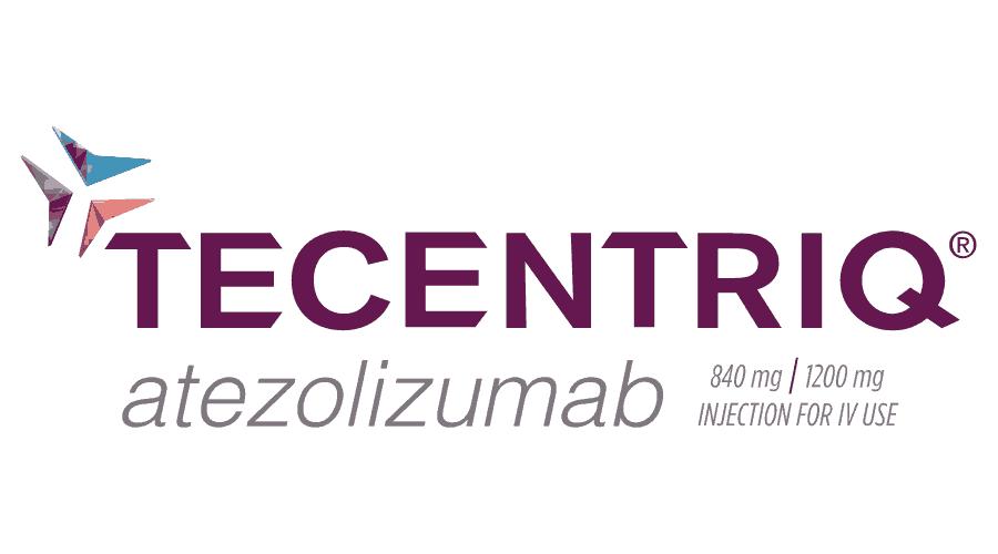 TECENTRIQ atezolizumab Logo Vector