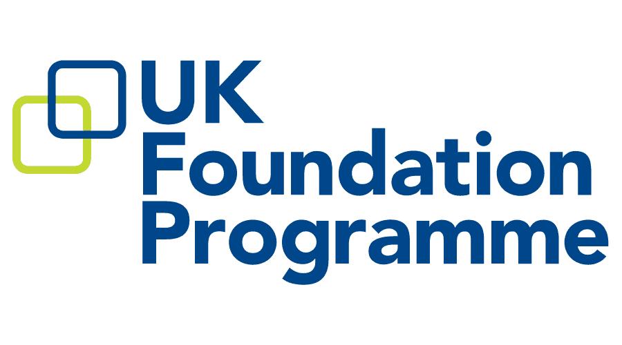UK Foundation Programme Logo Vector