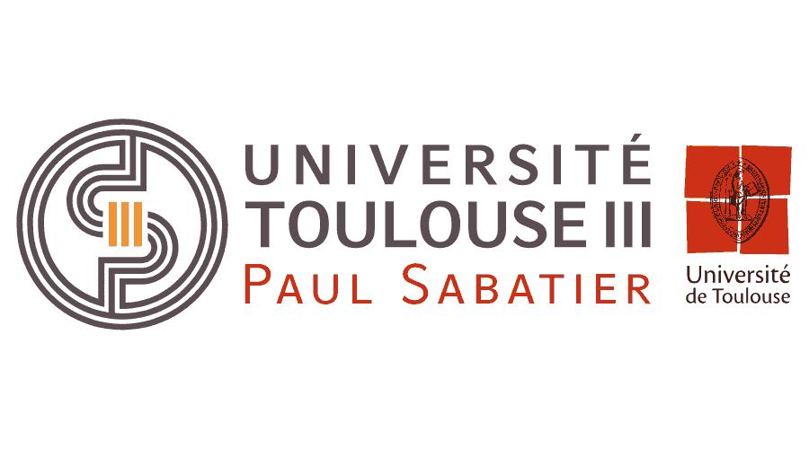 Université Toulouse III – Paul Sabatier Logo Vector