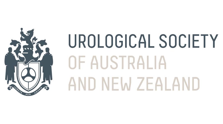 Urological Society of Australia and New Zealand (USANZ) Logo Vector
