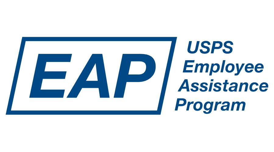USPS Employee Assistance Program (EAP) Logo Vector