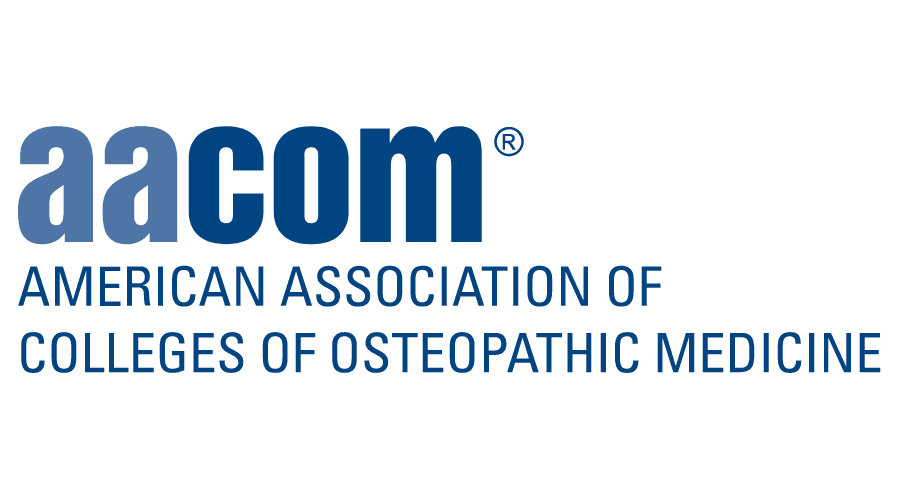 AACOM – American Association of Colleges of Osteopathic Medicine Logo Vector