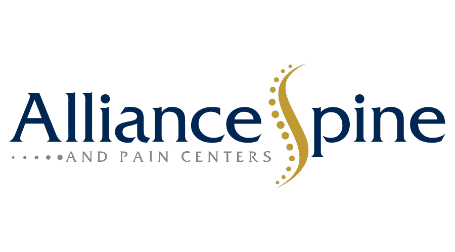 Alliance Spine and Pain Centers Logo Vector