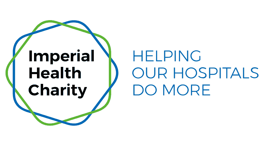 Imperial Health Charity Logo Vector