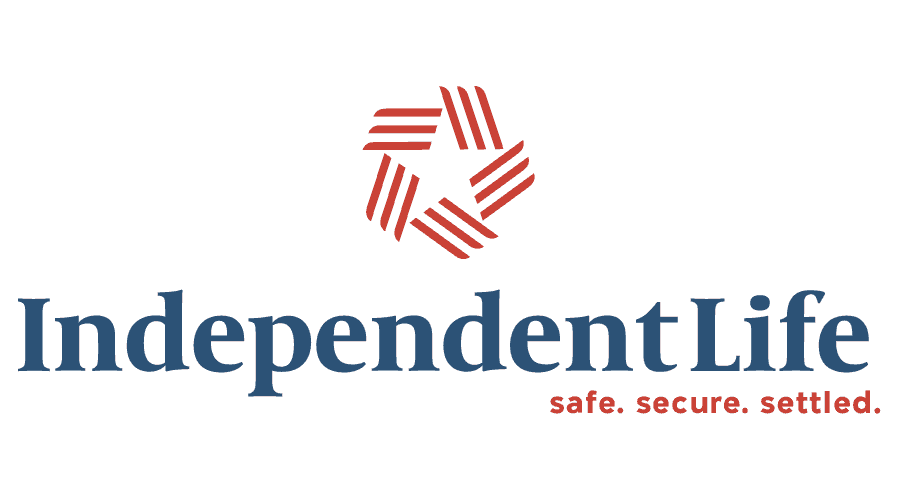 Independent Life Insurance Company Logo Vector