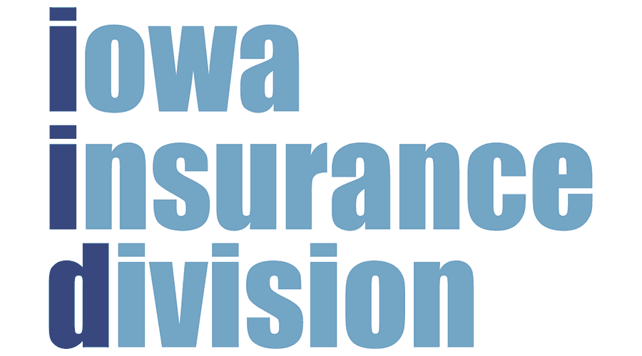 Iowa Insurance Division Logo Vector