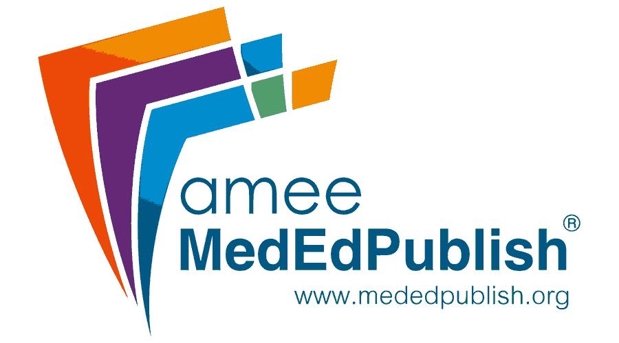 MedEdPublish Logo Vector