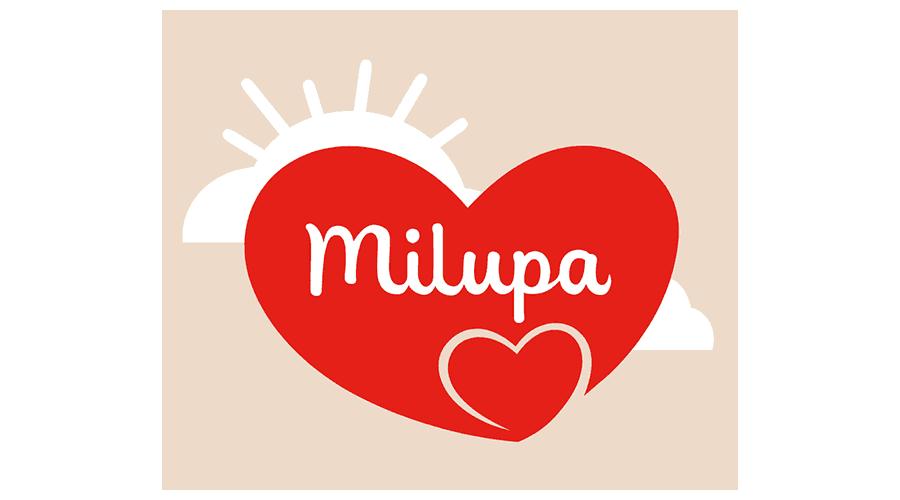 Milupa Logo Vector