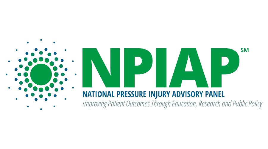 National Pressure Injury Advisory Panel (NPIAP) Logo Vector