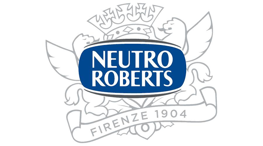 Neutro Roberts Logo Vector