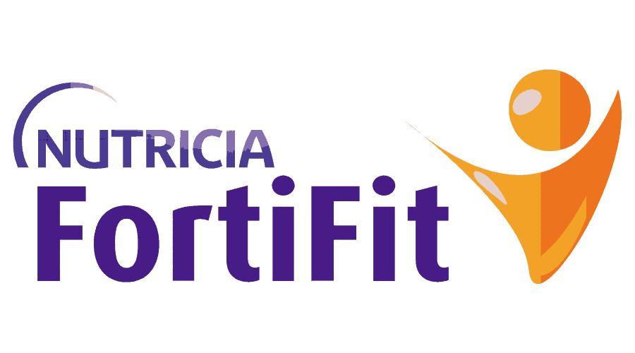 Nutricia FortiFit Logo Vector