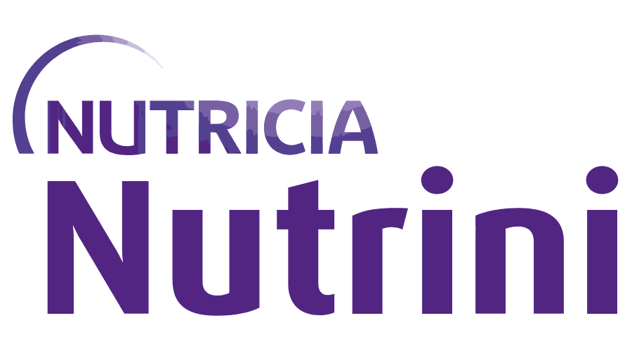 Nutricia Nutrini Logo Vector