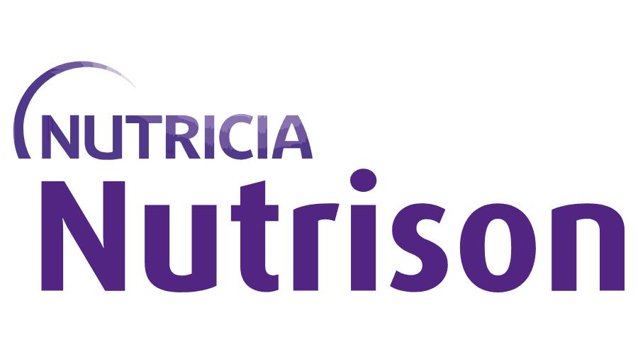 Nutricia Nutrison Logo Vector
