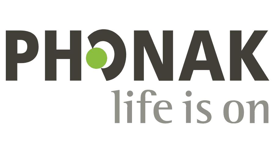 Phonak Logo Vector