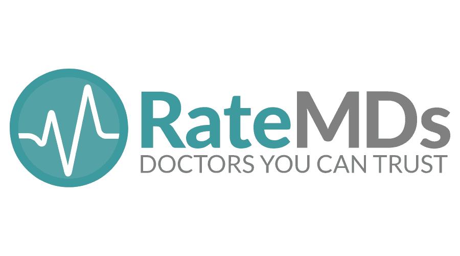 RateMDs Inc Logo Vector