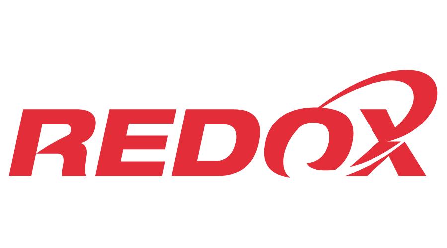 Redox Logo Vector