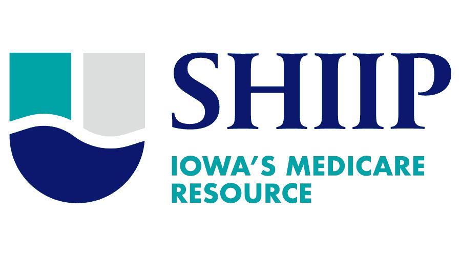 SHIIP, Iowa's Medicare Resource Logo Vector