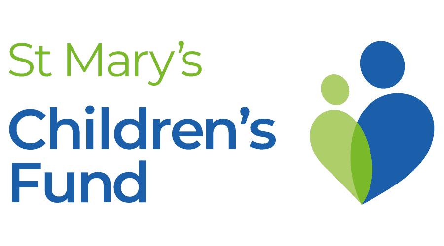 St Mary's Children's Fund Logo Vector