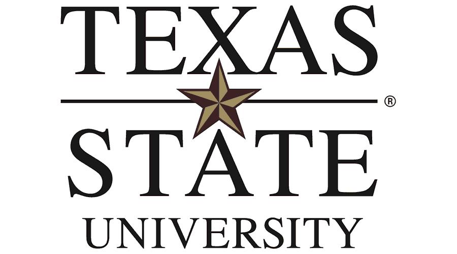 Texas State University Logo Vector
