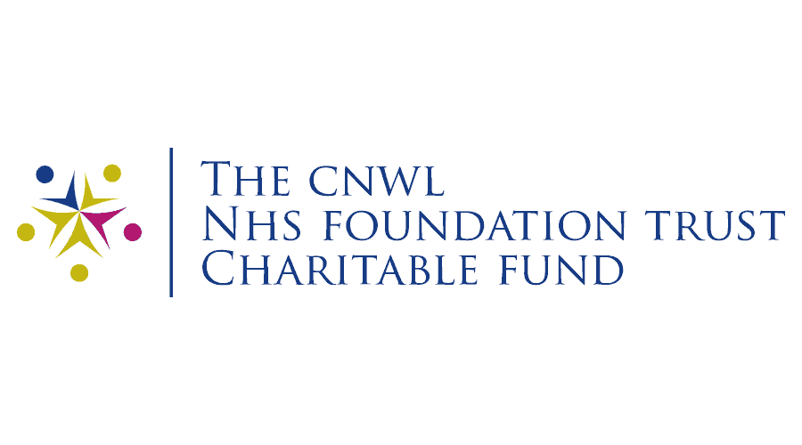 The CNWL NHS Foundation Trust Charitable Fund Logo Vector