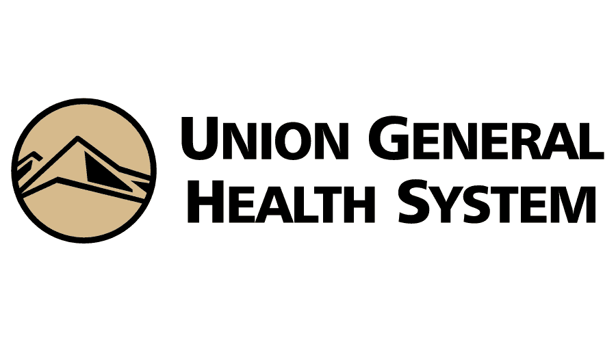 Union General Health Systems Logo Vector
