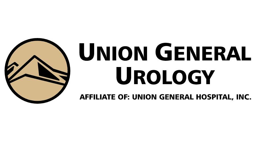 Union General Urology Logo Vector