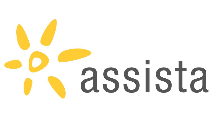 Assista Soziale Dienste GmbH Logo Vector