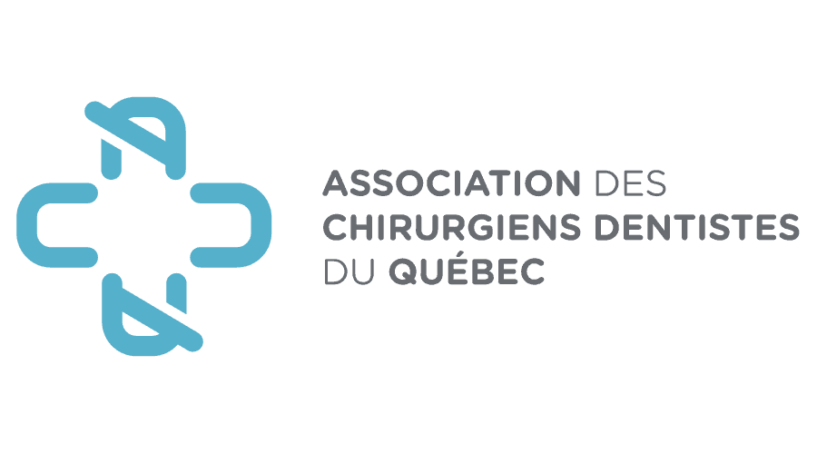 Association des chirurgiens dentistes du Québec (ACDQ) Logo Vector