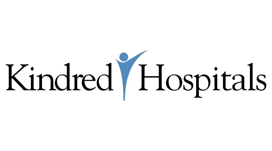 Kindred Hospitals Logo Vector