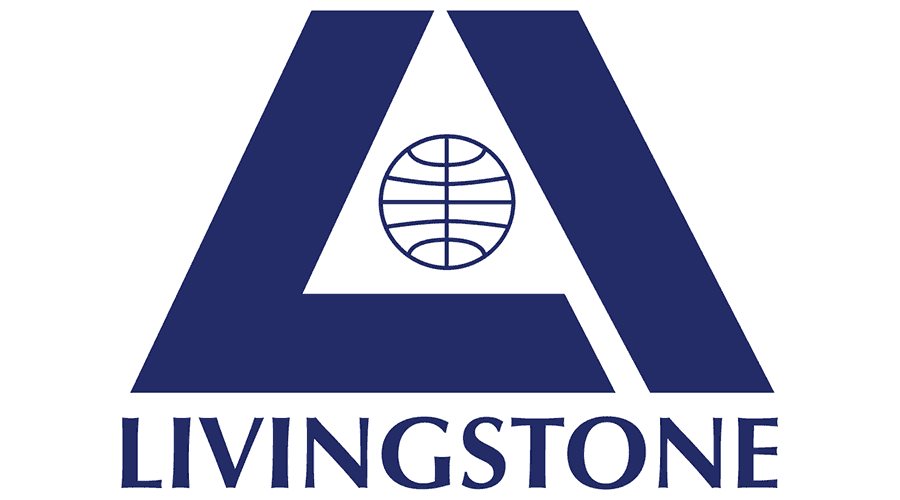 Livingstone International Pty Ltd Logo Vector