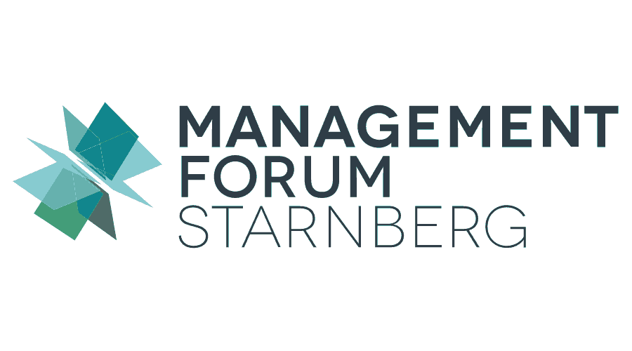 Management Forum Starnberg GmbH Logo Vector