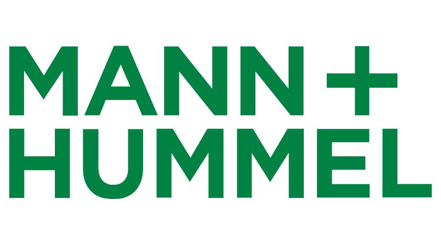 Mann+Hummel Logo Vector